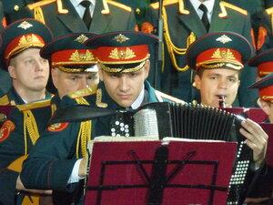 Концерт Ансамбля имени Александрова 11 декабря